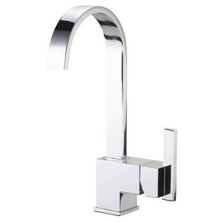 Danze Sirius Single Handle Deck Mount Bar Faucet