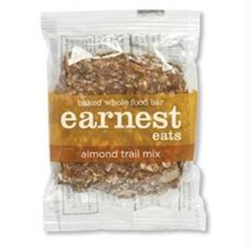 Earnest Eats B65311 Earnest Eats Trail Mix Almond Bars  -12x1. 9oz