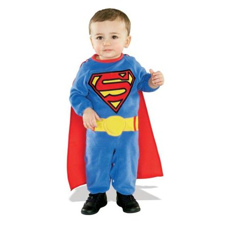 Costumes For All Occasions Ru885301T Superman Toddler - Costumes For All