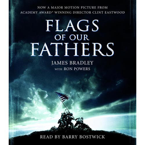 flags of our fathers review book
