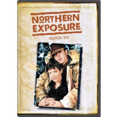 Northern Exposure: The Complete Sixth Season (Full Frame)