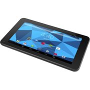 """Ematic EGD172BL 7"""" Dual-core Tablet With Android 4.4"""
