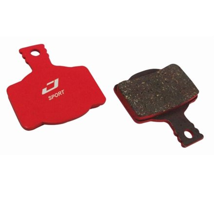 Red Zone Disc Pads for Tektro Lyra, IO, IOX, Aquila, Low noise, high performance semi-metallicWalmartpound lasts longer than resin By - 5095 Performance Resin