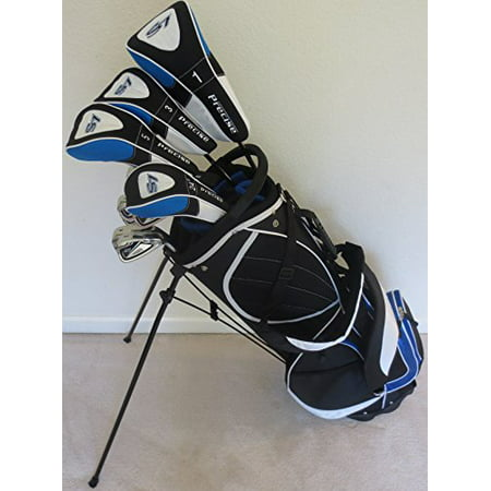 Tall Mens Complete Golf Set for Men 6