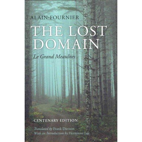 The Lost Domain: Le Grand Meaulnes
