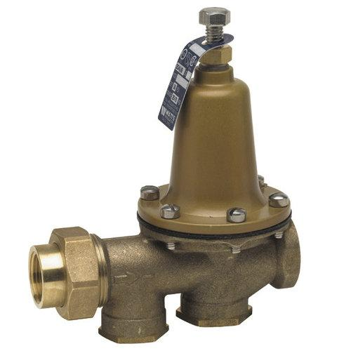 "LF-25AUB-Z 3/4"" LEAD FREE PRESSURE REDUCING VA"