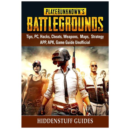 Player Unknowns Battlegrounds, Tips, PC, Hacks, Cheats, Weapons, Maps, Strategy, APP, APK, Game Guide (Best Tube Map App)