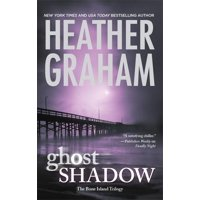 Bone Island Trilogy: Ghost Shadow (Paperback)