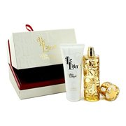 LOLITA LEMPICKA Elle L'aime Coffret: Eau De Parfum Spray 80ml/2.7oz + Perfumed Body Lotion 100ml/3.4oz For Women