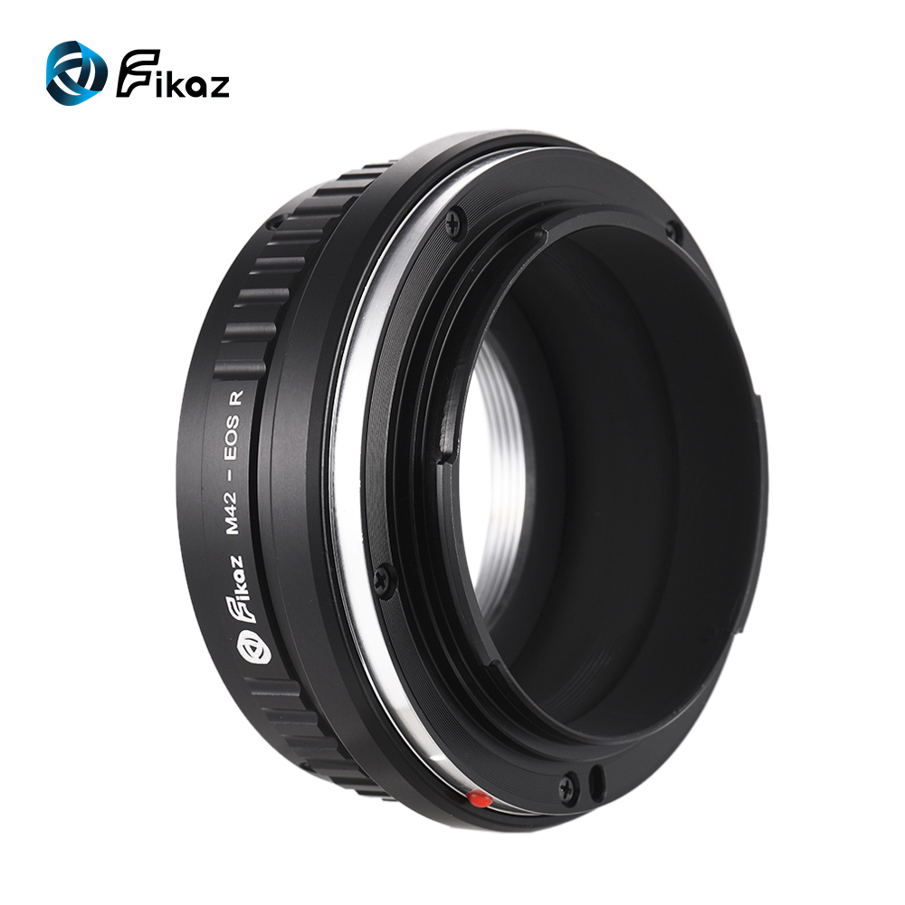 """Adapter Ring for M42 Mount Lens to Canon EOS R and RP  /""""New/"""""""