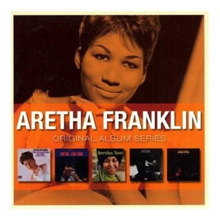 - Original Album Series (CD)