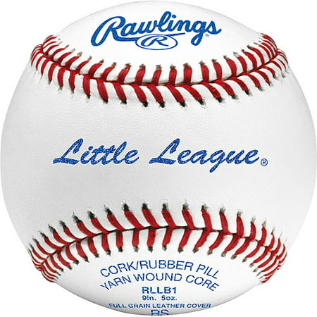 Rawlings Official Little League RLLB1 (Dynasty League Baseball)