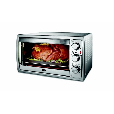 Oster Large Countertop Convection Oven Black : OSTER TSSTTVXXLL Extra-Large Convection Technology Countertop Oven ...