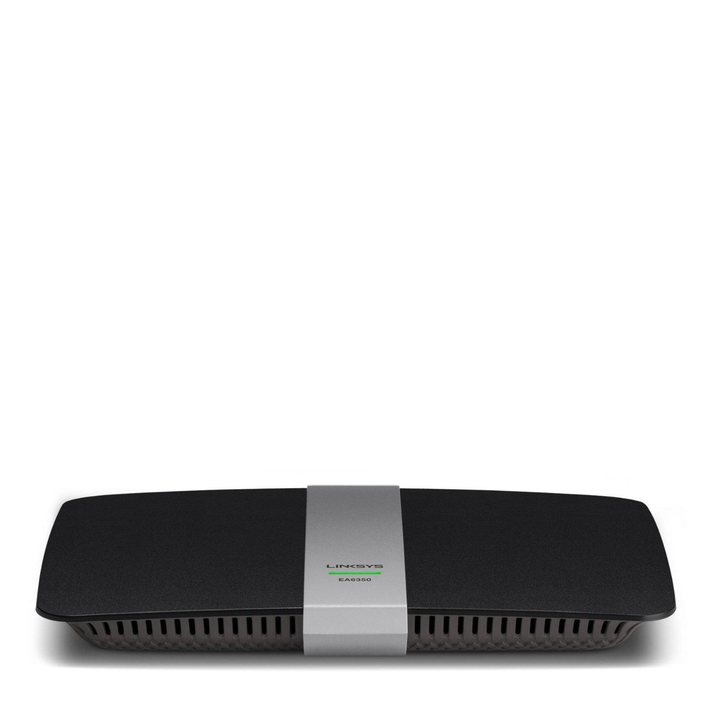 linksys ea6350 ac1200 dual band wi fi router walmart com