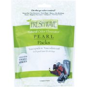 Fresh Wave Pearl Natural Odor Eliminator Packs, 6 Ct