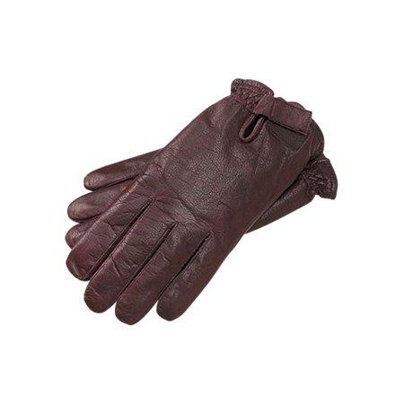 Kingsize Men's Big & Tall Adjustable Dress Gloves](Black Gloves Fancy Dress)