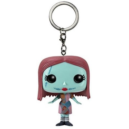 FUNKO POCKET POP! KEYCHAIN: THE NIGHTMARE BEFORE CHRISTMAS - SALLY](Sally The Nightmare)