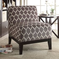 ACME Hinte Oversized Slipper Chair, Multiple Colors