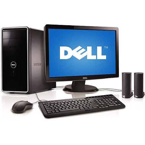 Dell Inspiron 570 Desktop Driver for Windows 10