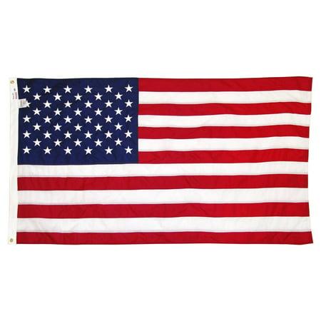 Super Tough Brand USA 3ft x 5ft Nylon Flag - Nylon Flag