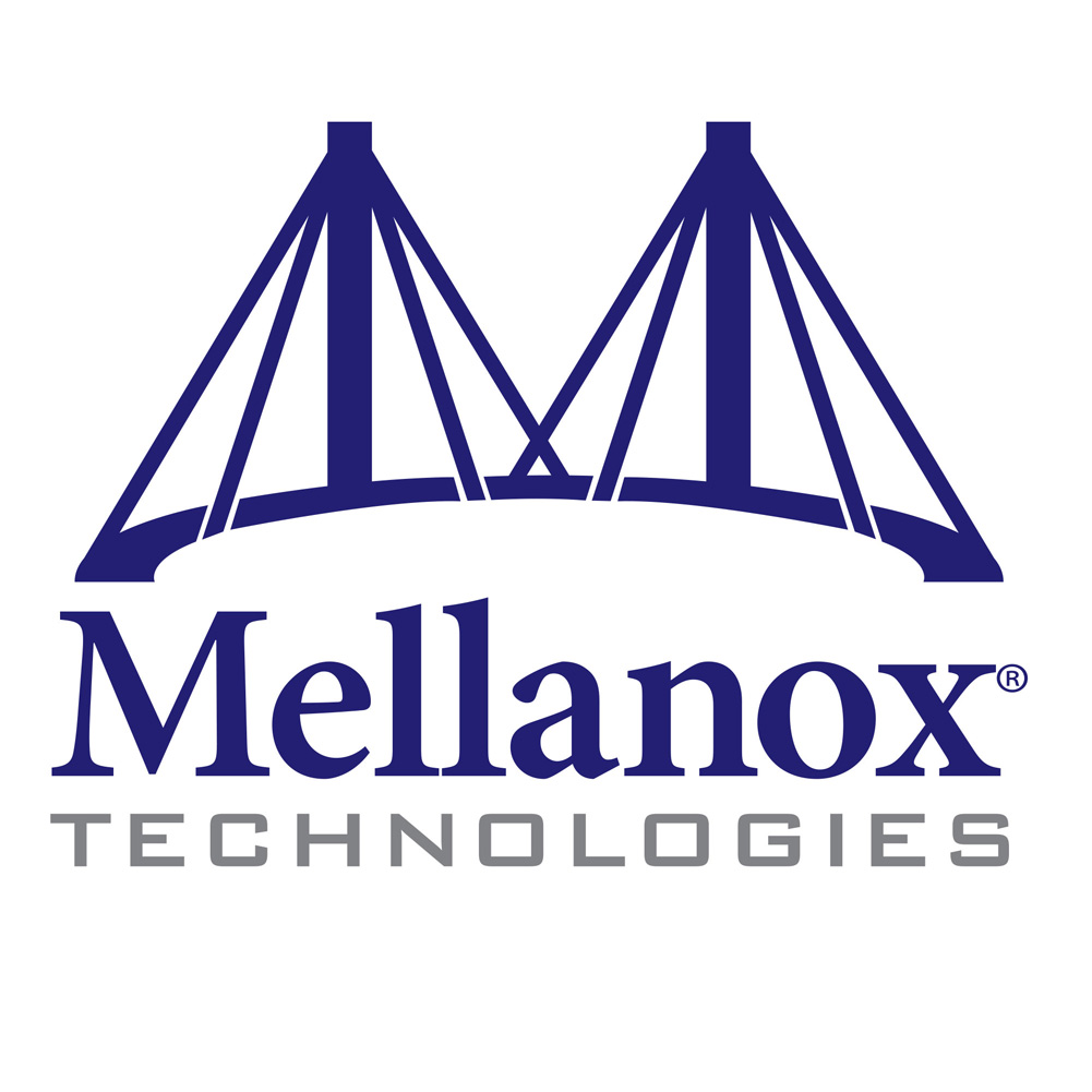 Mellanox ConnectX-4 Ethernet Single Port QSFP28 Adapter Card