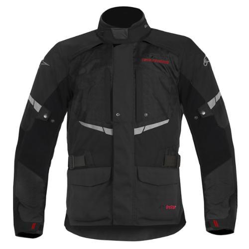 Alpinestars Andes Drystar Jacket Black