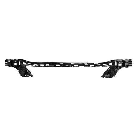 NEW FRONT BUMPER COVER FRAME FITS 2014-2016 MERCEDES-BENZ