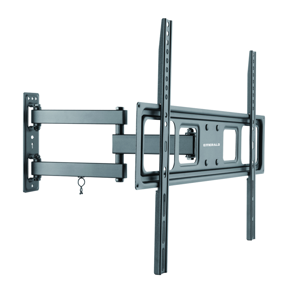 "Emerald Full Motion TV Wall Mount For 37""-70"" TVs (8712)"