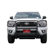 Steelcraft Automotive 53370 STC53370 05-15 TACOMA BLACK 1PC GRILLE GUARD