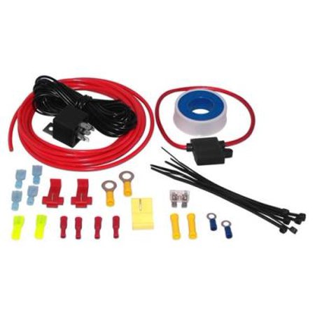 Kleinn Train Horns Wiring Kit 6850 Air Horn Kit