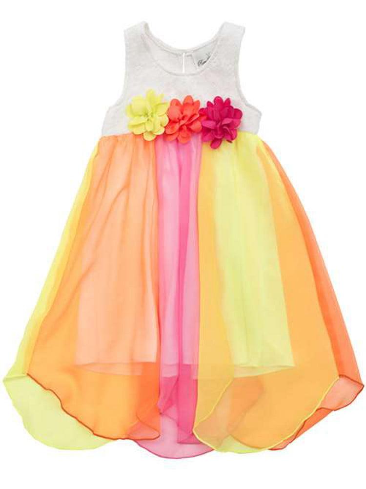 Chiffon Easter Dresses