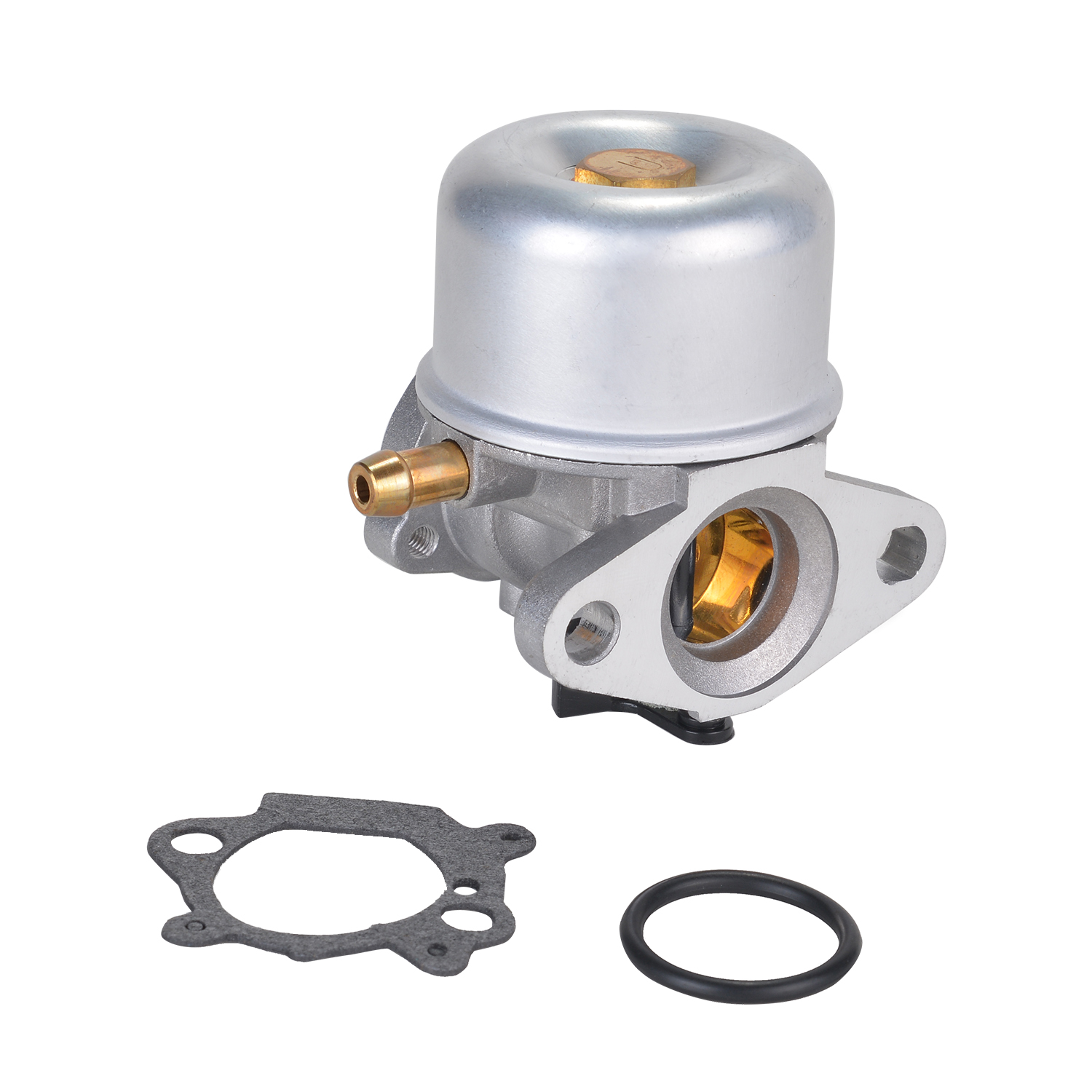 AGPtek Carburetor Replacement for Briggs & Stratton 799871 790845 796707  799866 794304 (Engine Motor Lawn Mower part)