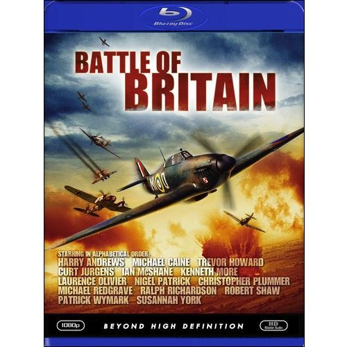 The Battle Of Britain (Blu-ray)