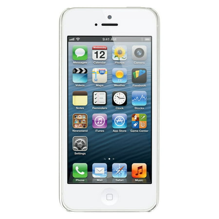 Apple Factory Unlocked GSM Cel...