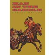 Man in the Saddle - eBook
