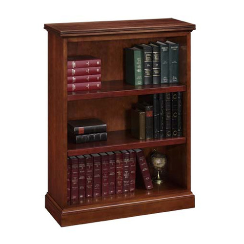 Flexsteel Contract Belmont Standard Bookcase