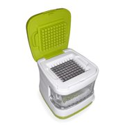 RSVP-INTL Garlic Cube Dicer and Slicer