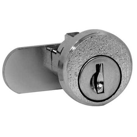 SALSBURY INDUSTRIES 3690 Standard Lock,Horizontal Mailbox,2 -