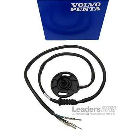 Volvo Penta New OEM Trim & Tilt Sender/Sensor 21484383 SX-A, DPS-A, DPS-B