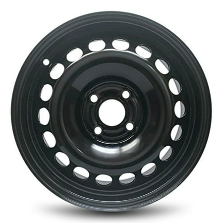 14 Car Rims - Road Ready Replacement 15