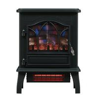 Deals on ChimneyFree Infrared Quartz Electric Space Heater, 5,200 BTU