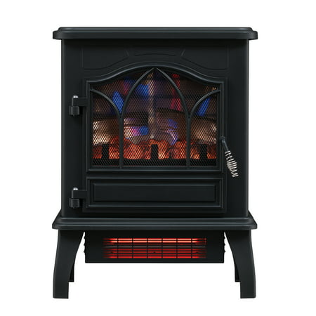 ChimneyFree Infrared Quartz Electric Space Heater, 5,200 (Dunnage Units)