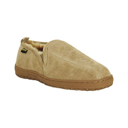 de8f8877e0a8b Old Friend - Men s Romeo Slipper - Walmart.com