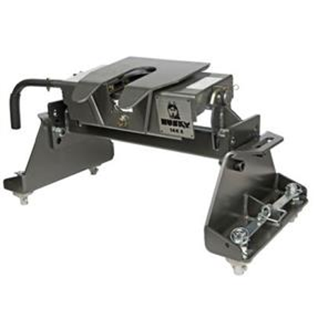 Fifth Wheel Towing Capacity - 32999 Husky Towing 16K Cross Member Fifth Wheel Trailer Hitch Head Support- F250