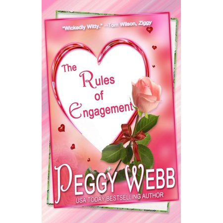 Trio Rule - The Rules of Engagement: A Bestseller's Romantic Comedy Trio - eBook