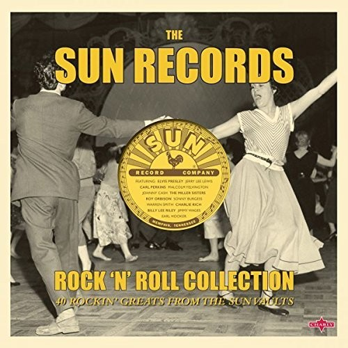 Sun Records: Rock N Roll Collection - Sun Records: Rock N Roll Collection [Vinyl]