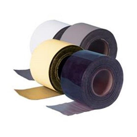 Eternabond E65 EB6D06025R 6 x 25 ft Double Side Stick Tape White