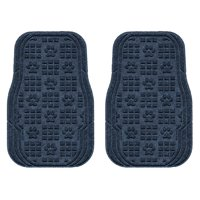 Paw Print Collection Medium Front Only Auto Mat Set