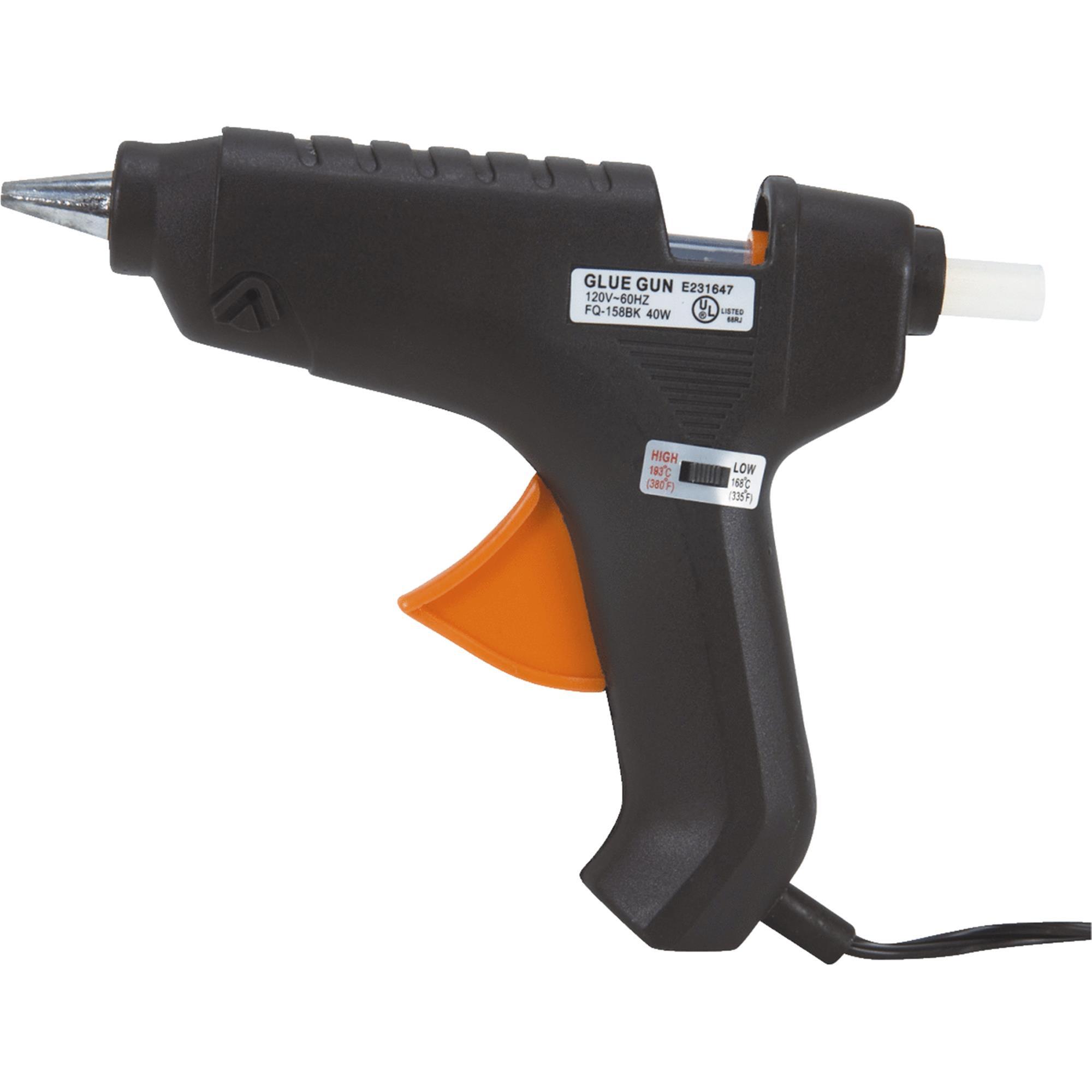 Do it Standard Size Dual-Temperature Glue Gun