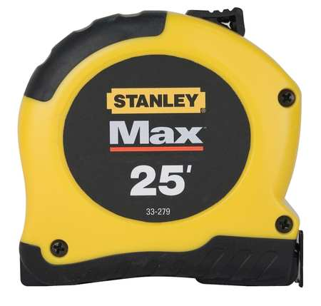 Stanley Tape Measure, 33-279